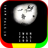 IWAN FALS Wakil Rakyat (1987)