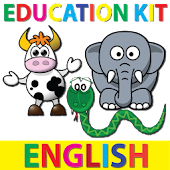 Toddlers Education Kit PRO