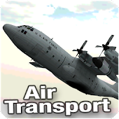 Flight Sim: Transport Plane 3D