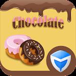 AppLock Theme - Chocolate