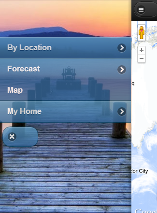 WeatherApp - Forecast and Maps