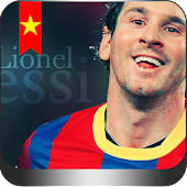 Lionel Andrés Messi Wallpaper
