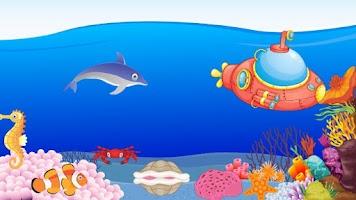 Screenshot of Undersea Adventure Deluxe