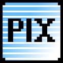 PIX Nonogram Lite logo