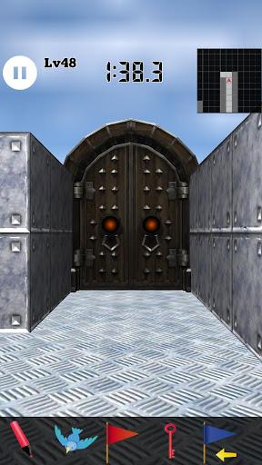 3D Maze Level 100 2.1 Windows u7528 3