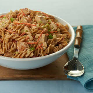 Shredded Chicken And Pasta Salad Recipes.