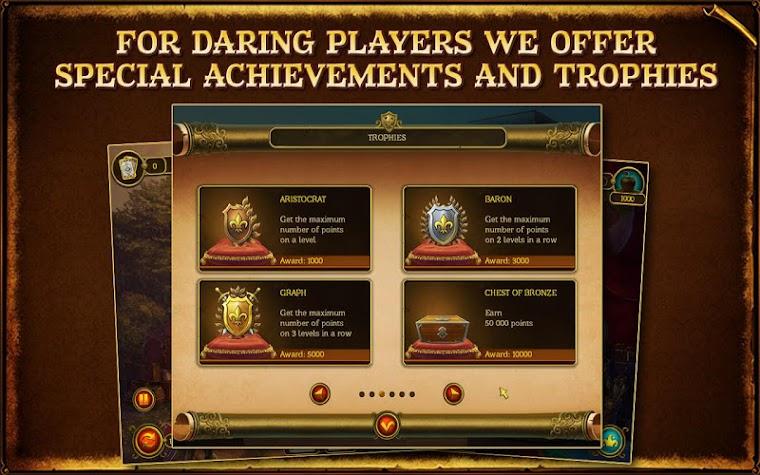 Knight Solitaire 2 Screenshot