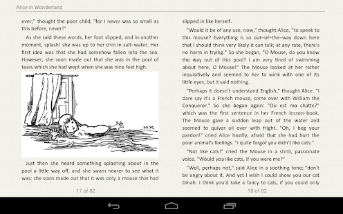 Fabrik Cloud Reader Stories - screenshot thumbnail