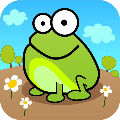 Tap the Frog: Doodle file APK for Gaming PC/PS3/PS4 Smart TV