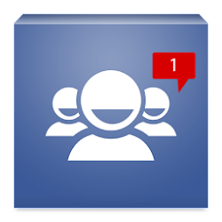 Online Notifier For Facebook