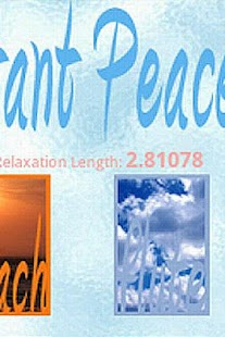 Instant Peace- screenshot thumbnail