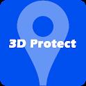 3D Protect Premium icon