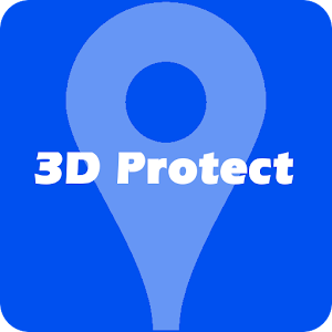 Apps apk 3D Protect Premium  for Samsung Galaxy S6 & Galaxy S6 Edge