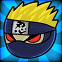 Ninja Go! (Free) logo