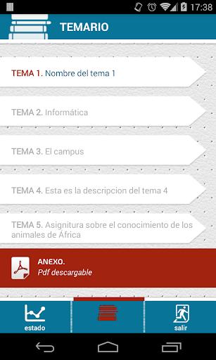 免費下載教育APP|Psicomotricidad FEDUC app開箱文|APP開箱王