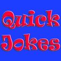 Quick Jokes logo