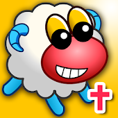 Gospel Sheep bible game