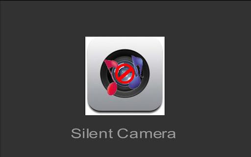 Silent camera Hidden camera