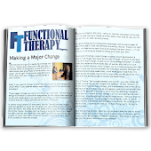 Functional Therapy Magazine