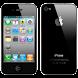 iPhone Go launcher theme image