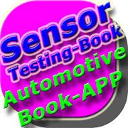 Automotive Sensor Testing 2.0 Icon