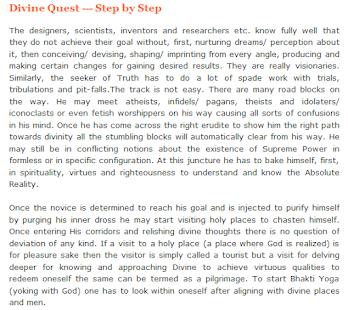 Spirituality-Articles 3