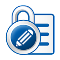 SecureMemo, free memo locker logo
