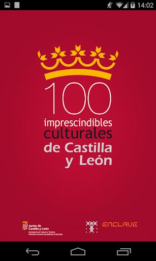 100 Imprescindibles Culturales