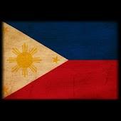 3D Philippines Cube Flag LWP