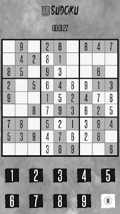 Sudoku 1001- screenshot thumbnail