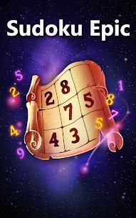 Sudoku MOD (Unlocked) 6