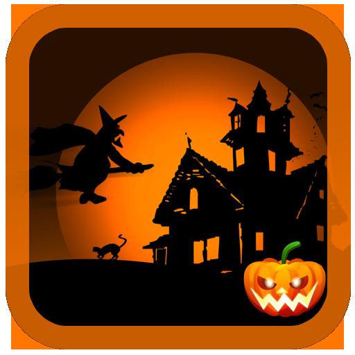 Halloween HD livewallpaper 個人化 App LOGO-APP試玩