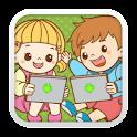 Appli Enfants et Parents icon