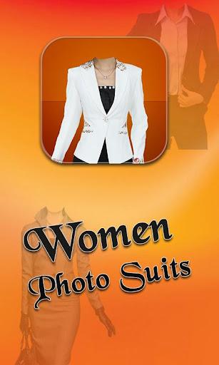 Women Photo Suits