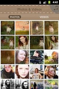 Merry Ellen Kirk - screenshot thumbnail