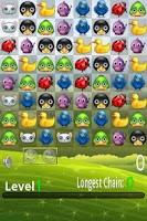 Screenshot of Zoo Party