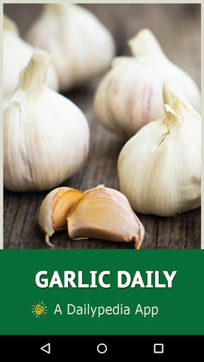 Garlic Daily