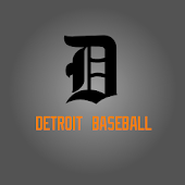 Detroit Tigers Schedule 2014