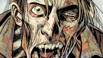 Screenshot of Walking Dead: Dead Reckoning