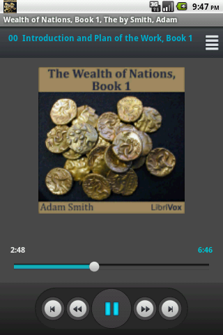 Wealth of Nations The Book 1