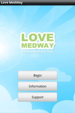 Love Medway - screenshot