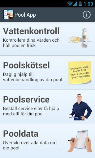 Saniklar - Pool App