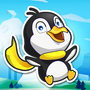 Ice World Penguin for PC and MAC