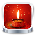 Diwali Light Animation icon