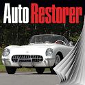 Auto Restorer magazine icon