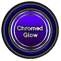 Chromed Glow icon
