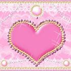 KiraHime theme-Love Heart icon