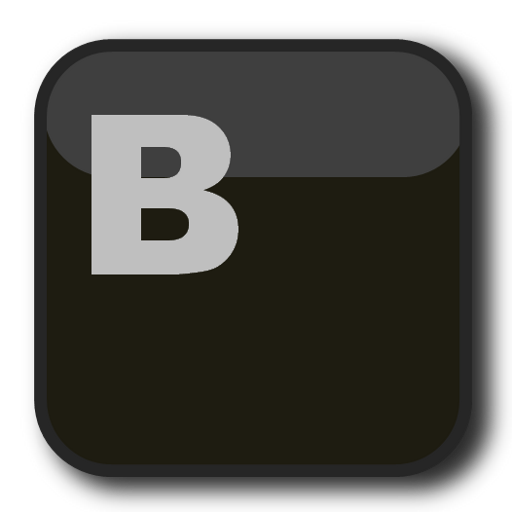 Bright Keyboard LOGO-APP點子