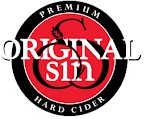 Logo of Original Sin Elderberry Cider