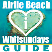 Airlie Beach & Whitsunday Is.